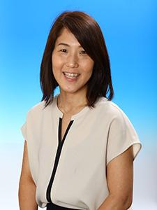 YORIKO SEKIGUCHI